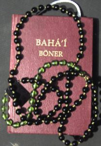 Bahá'í Book of Prayers