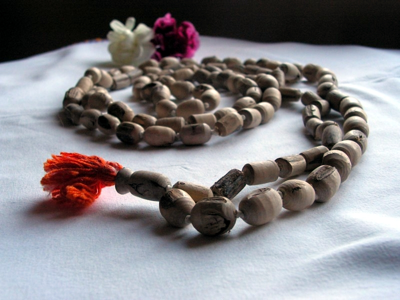 Japa Mala Prayer Beads